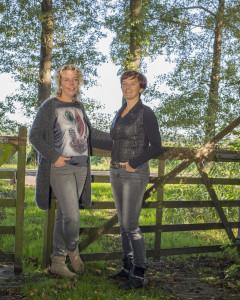 Simone & Marieke
